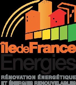 Logo IDF Energies
